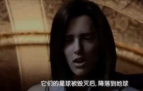 《最终幻想》开头第一张